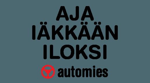 Automies - Aja iäkkään iloksi