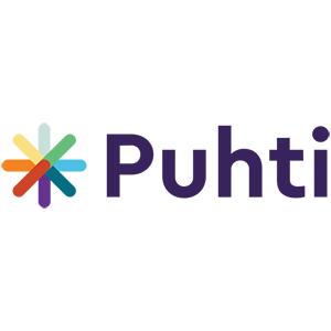 Puhti logo